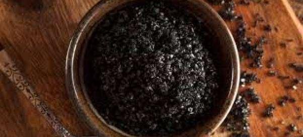 Как используют черную соль в магии?