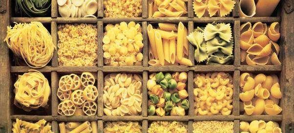 Как правильно выбирать макароны?
