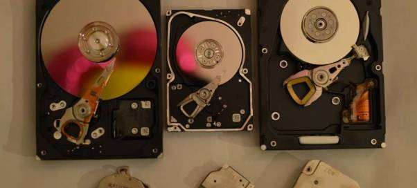 Место жесткого диска: чем занять?