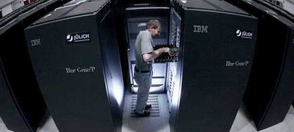 Квантовый компьютер. Принцип работы