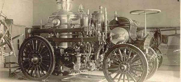 Первый русский изобретатель первой паровой машины – Иван Ползунов