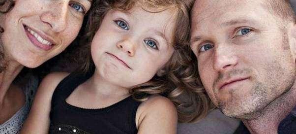 Права ребенка, если родители живут в гражданском браке