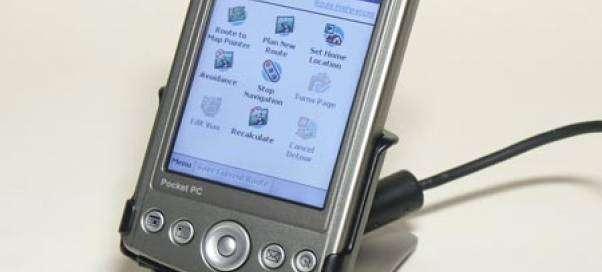 Телефоны со встроенным GPS