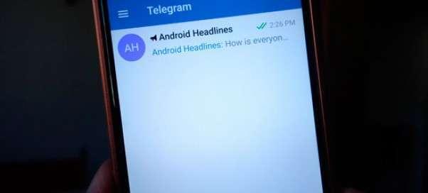 Телеграмм Мессенджер: как пользоваться?